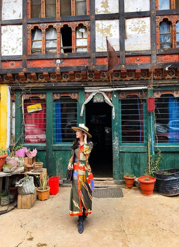 """Bài review Bhutan """"có tâm nhất quả đất"""" của gái xinh khiến dân mạng ai cũng gật gù: Xứng đáng để đi một lần trong đời!  - Ảnh 4."""