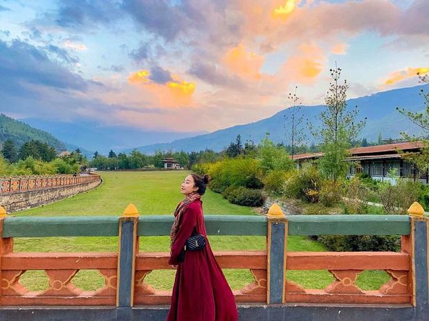 """Bài review Bhutan """"có tâm nhất quả đất"""" của gái xinh khiến dân mạng ai cũng gật gù: Xứng đáng để đi một lần trong đời!  - Ảnh 3."""
