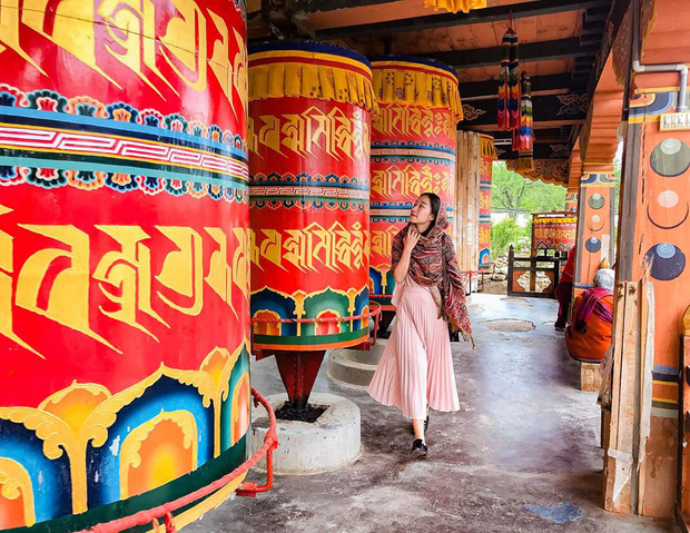 """Bài review Bhutan """"có tâm nhất quả đất"""" của gái xinh khiến dân mạng ai cũng gật gù: Xứng đáng để đi một lần trong đời!  - Ảnh 5."""