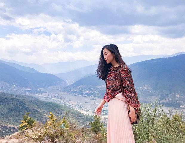 """Bài review Bhutan """"có tâm nhất quả đất"""" của gái xinh khiến dân mạng ai cũng gật gù: Xứng đáng để đi một lần trong đời!  - Ảnh 25."""