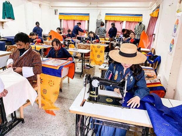 """Bài review Bhutan """"có tâm nhất quả đất"""" của gái xinh khiến dân mạng ai cũng gật gù: Xứng đáng để đi một lần trong đời!  - Ảnh 6."""
