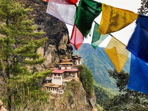 """Bài review Bhutan """"có tâm nhất quả đất"""" của gái xinh khiến dân mạng ai cũng gật gù: Xứng đáng để đi một lần trong đời!  - Ảnh 15."""
