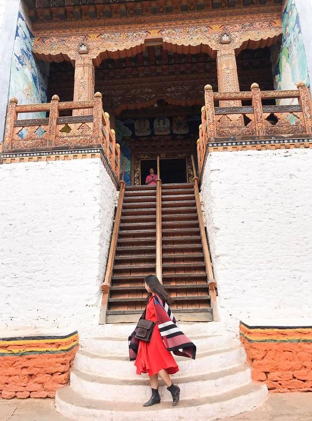 """Bài review Bhutan """"có tâm nhất quả đất"""" của gái xinh khiến dân mạng ai cũng gật gù: Xứng đáng để đi một lần trong đời!  - Ảnh 14."""