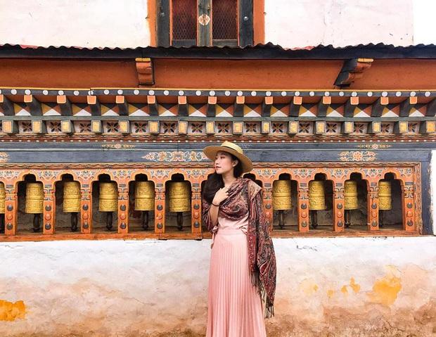 """Bài review Bhutan """"có tâm nhất quả đất"""" của gái xinh khiến dân mạng ai cũng gật gù: Xứng đáng để đi một lần trong đời!  - Ảnh 7."""