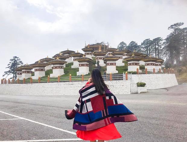 """Bài review Bhutan """"có tâm nhất quả đất"""" của gái xinh khiến dân mạng ai cũng gật gù: Xứng đáng để đi một lần trong đời!  - Ảnh 26."""