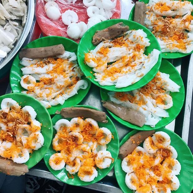 """Đi Đà Nẵng nhớ cẩn thận kẻo phải """"lăn về"""" ở 4 khu phố ẩm thực tràn ngập món ngon nức tiếng - Ảnh 8."""