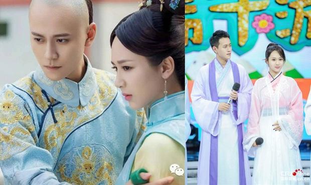 Dương Tử - Mĩ nhân bị ghét nhất Hoa Ngữ và hành trình đi tìm vị trí xứng đáng ở làng giải trí xứ Trung - Ảnh 13.