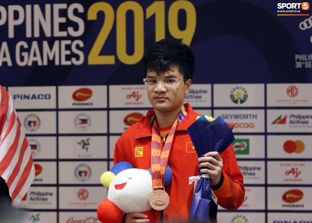 Lộ cách chủ nhà SEA Games 2019 dùng để khống chế số lượng huy chương - Ảnh 3.
