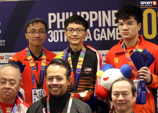 SEA Games 2019 đã chứng minh: Thể thao Việt Nam đã là ông lớn Đông Nam Á - Ảnh 4.