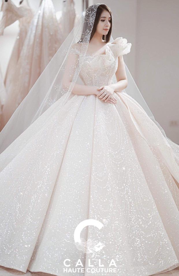 """Calla Haute Couture For Linh Chi - Điều kỳ diệu mang tên """"nàng thơ xứ Huế"""" - Ảnh 4."""