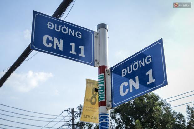 Bảng tên đường Park Hang-seo đã bị gỡ bỏ, nhưng ở Sài Gòn cũng có những tên đường khiến Google Maps phải toát mồ hôi - Ảnh 6.