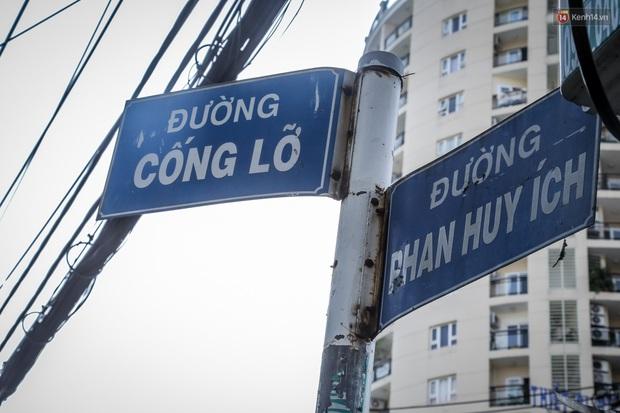 Bảng tên đường Park Hang-seo đã bị gỡ bỏ, nhưng ở Sài Gòn cũng có những tên đường khiến Google Maps phải toát mồ hôi - Ảnh 8.