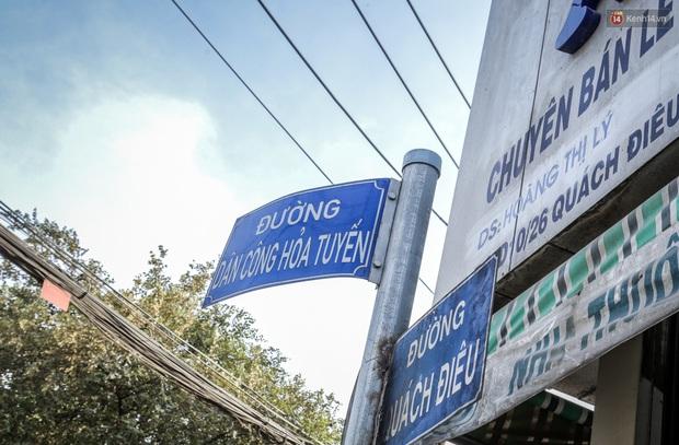 Bảng tên đường Park Hang-seo đã bị gỡ bỏ, nhưng ở Sài Gòn cũng có những tên đường khiến Google Maps phải toát mồ hôi - Ảnh 3.