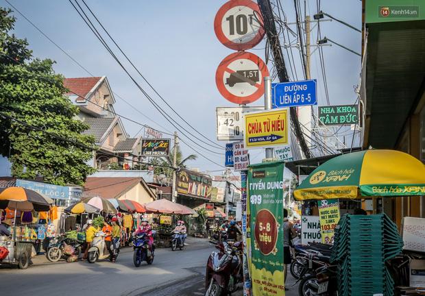 Bảng tên đường Park Hang-seo đã bị gỡ bỏ, nhưng ở Sài Gòn cũng có những tên đường khiến Google Maps phải toát mồ hôi - Ảnh 2.