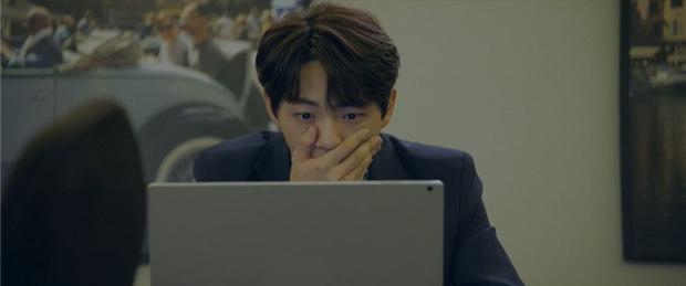 Vị Khách Vip tập 9 ngập ngụa twist sốc: Jang Nara bùng nổ vì chồng đòi li hôn, tiểu tam chính thức lộ diện - Ảnh 11.