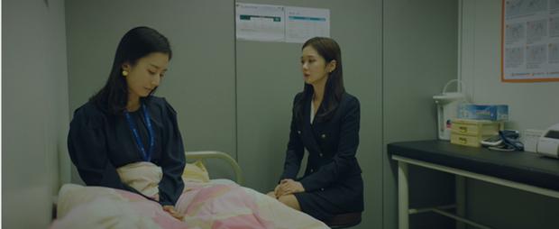 Vị Khách Vip tập 9 ngập ngụa twist sốc: Jang Nara bùng nổ vì chồng đòi li hôn, tiểu tam chính thức lộ diện - Ảnh 12.