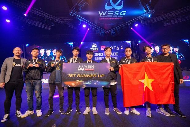 DOTA 2: Cộng đồng treo thưởng 200 triệu nếu 496 Gaming đoạt Huy Chương Vàng SEA Games 30 - Ảnh 1.