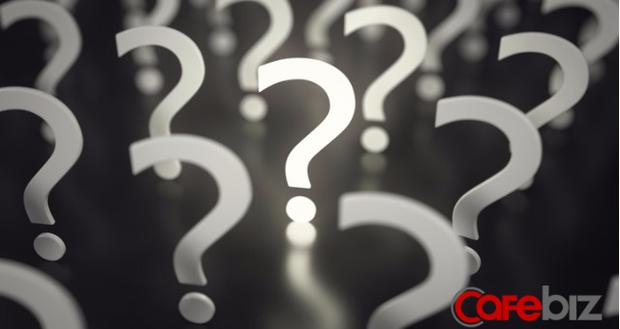 Người bình thường chỉ tập trung vào câu trả lời, người giỏi sẽ đào sâu câu hỏi vì lý do sau - Ảnh 1.