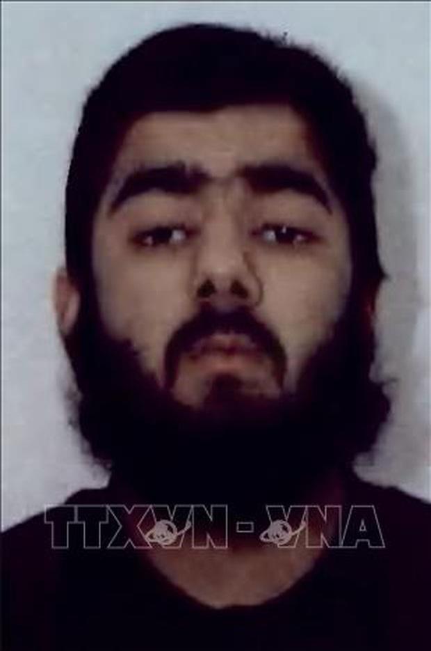 Vụ tấn công bằng dao ở London và nỗi lo khủng bố ra tù - Ảnh 1.