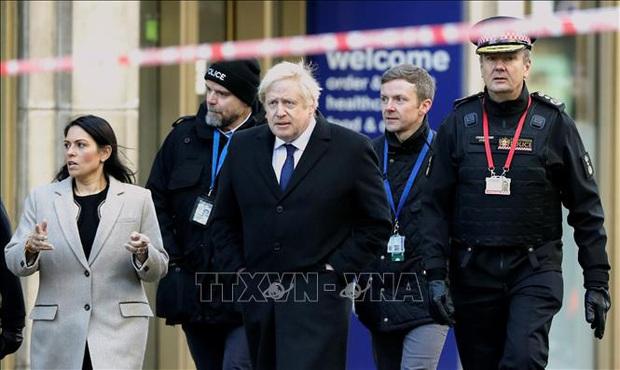 Vụ tấn công bằng dao ở London và nỗi lo khủng bố ra tù - Ảnh 2.