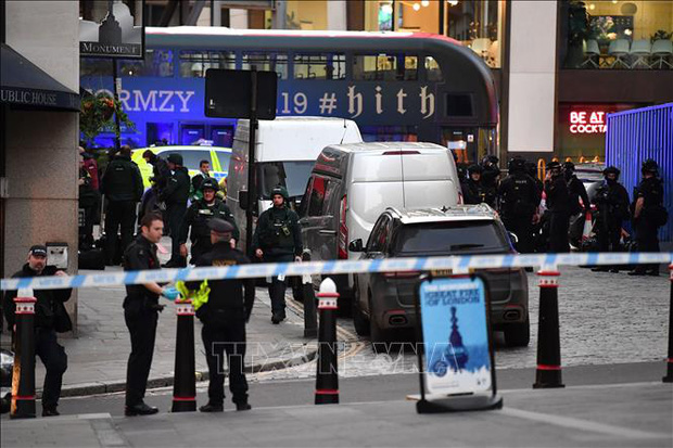 Vụ tấn công bằng dao ở London và nỗi lo khủng bố ra tù - Ảnh 3.