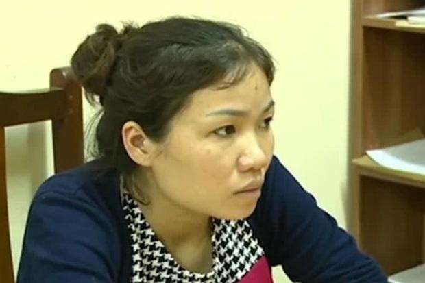 Được hoãn thi hành án, nữ quái ở Hà Nội lại lừa ngoạn mục - Ảnh 1.