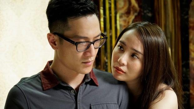 5 tiểu tam thống trị màn ảnh Việt 2019: Nhã Về Nhà và Trà Hoa Hồng vẫn thua xa Tuesday em gái mưa - Ảnh 9.