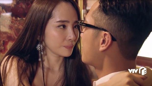 5 tiểu tam thống trị màn ảnh Việt 2019: Nhã Về Nhà và Trà Hoa Hồng vẫn thua xa Tuesday em gái mưa - Ảnh 11.