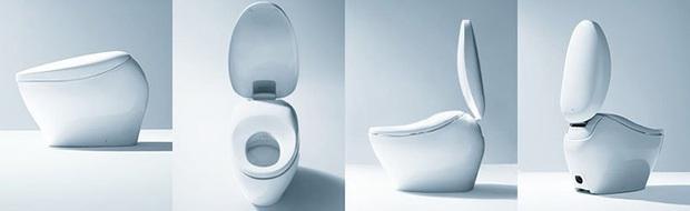 Đắt ngang 9 cái iPhone 11 Pro Max, có gì hay ho ở chiếc toilet thông minh này mà hét giá ghê vậy? - Ảnh 1.