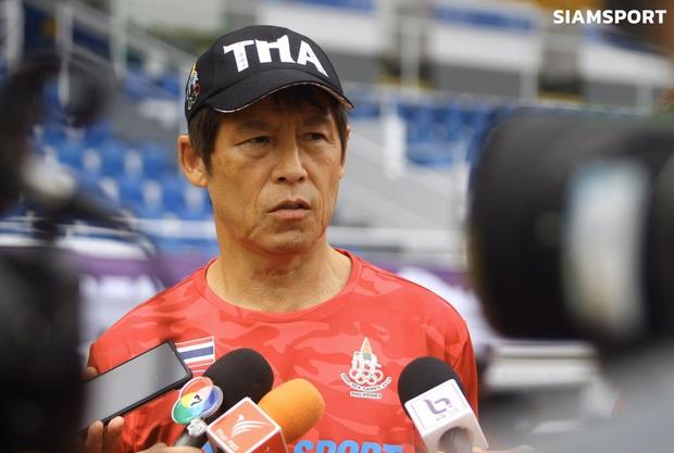 Còn chưa gặp Việt Nam, báo Thái đã sớm nghĩ đến việc đội nhà bị loại ngay sau vòng bảng SEA Games 30 - Ảnh 1.
