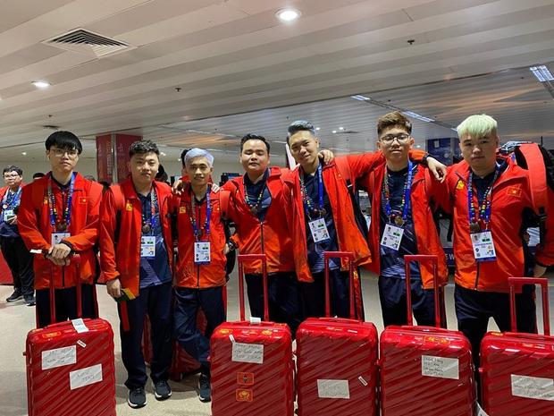 Soi đối thủ tại SEA Games 30, MZ Esports cứ giữ đúng phong độ là Liên Quân Mobile Việt vô địch! - Ảnh 4.
