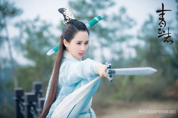 Dương Tử - Mĩ nhân bị ghét nhất Hoa Ngữ và hành trình đi tìm vị trí xứng đáng ở làng giải trí xứ Trung - Ảnh 5.