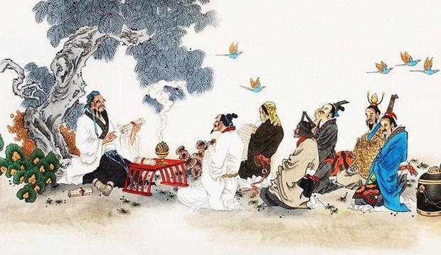 Từ câu chuyện Khổng Tử hỏi học trò cách cư xử với tiểu nhân, nghĩ về cách đối phó đồng nghiệp xấu nơi công sở - Ảnh 2.