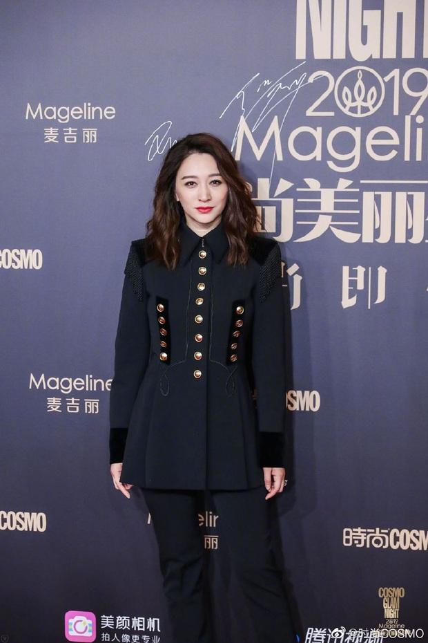 Thảm đỏ khủng quy tụ 100 sao Hoa-Hàn: Nhiệt Ba - HyunA sexy nổ mắt, Yoona đẹp tựa công chúa, Thẩm Nguyệt thất vọng - Ảnh 53.