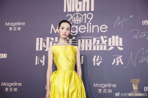 Thảm đỏ khủng quy tụ 100 sao Hoa-Hàn: Nhiệt Ba - HyunA sexy nổ mắt, Yoona đẹp tựa công chúa, Thẩm Nguyệt thất vọng - Ảnh 32.