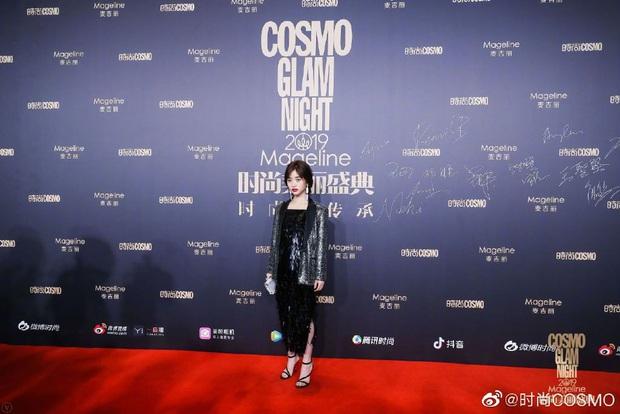 Thảm đỏ khủng quy tụ 100 sao Hoa-Hàn: Nhiệt Ba - HyunA sexy nổ mắt, Yoona đẹp tựa công chúa, Thẩm Nguyệt thất vọng - Ảnh 11.