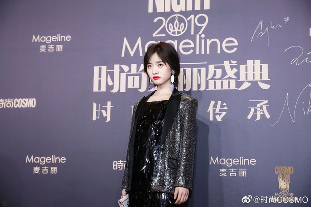 Thảm đỏ khủng quy tụ 100 sao Hoa-Hàn: Nhiệt Ba - HyunA sexy nổ mắt, Yoona đẹp tựa công chúa, Thẩm Nguyệt thất vọng - Ảnh 12.