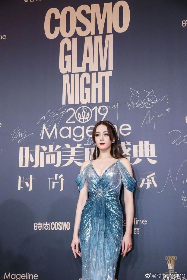 Thảm đỏ khủng quy tụ 100 sao Hoa-Hàn: Nhiệt Ba - HyunA sexy nổ mắt, Yoona đẹp tựa công chúa, Thẩm Nguyệt thất vọng - Ảnh 3.