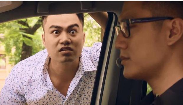 Màn ảnh Việt có đến 3 thánh trợn mắt, diễn một nét từ phim này sang phim khác! - Ảnh 5.