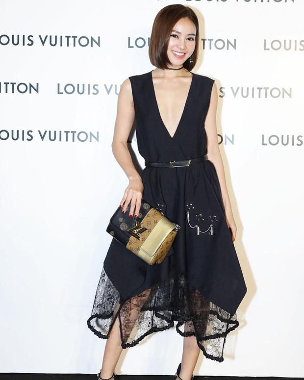 Lan Ngọc vừa đập hộp túi Chanel mới ra hơn 100 triệu, dân tình lại soi thêm cả BST đồ hiệu không hề nhỏ của Gái già lắm chiêu - Ảnh 12.