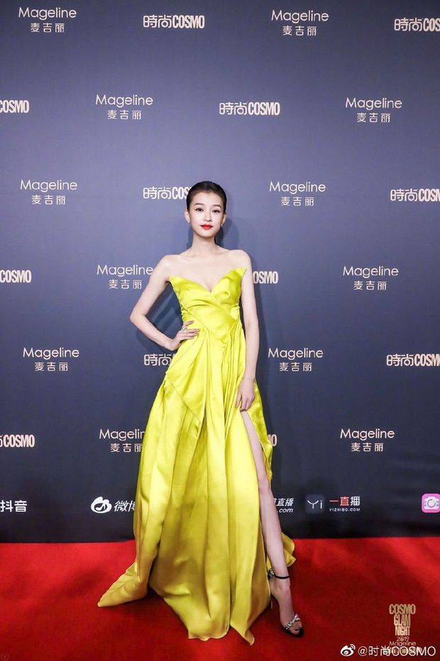 Thảm đỏ khủng quy tụ 100 sao Hoa-Hàn: Nhiệt Ba - HyunA sexy nổ mắt, Yoona đẹp tựa công chúa, Thẩm Nguyệt thất vọng - Ảnh 28.