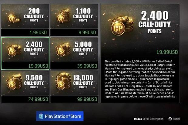 Vì sao chúng ta lại tiêu quá nhiều tiền vào trò chơi điện tử? - Ảnh 4.