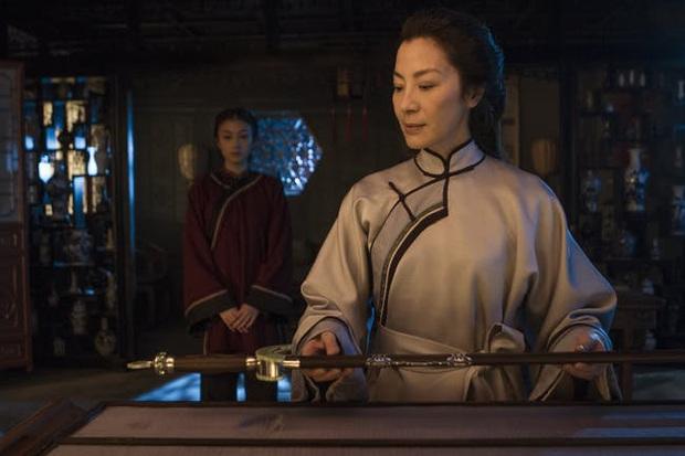 Dương Tử Quỳnh: Từ Hoa hậu trở thành đả nữ nổi tiếng thế giới, cả đời không thể sinh con - Ảnh 6.