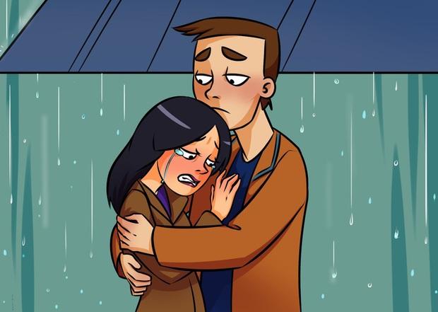 7 dấu hiệu chứng minh chuyện tình của bạn với người yêu chắc chắn đang rất healthy và balance theo chuyên gia tâm lý - Ảnh 7.