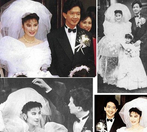 Dương Tử Quỳnh: Từ Hoa hậu trở thành đả nữ nổi tiếng thế giới, cả đời không thể sinh con - Ảnh 8.