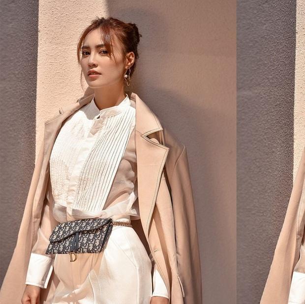 Lan Ngọc vừa đập hộp túi Chanel mới ra hơn 100 triệu, dân tình lại soi thêm cả BST đồ hiệu không hề nhỏ của Gái già lắm chiêu - Ảnh 7.