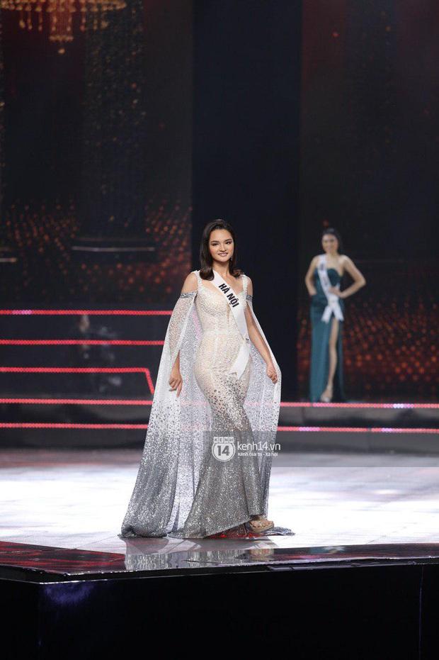 Trước thềm chung kết, Miss Universe Việt Nam công bố top 5 người đẹp được yêu thích nhất: Thuý Vân, Tường Linh bỗng dưng mất hút? - Ảnh 7.