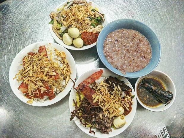 """Đi Đà Nẵng nhớ cẩn thận kẻo phải """"lăn về"""" ở 4 khu phố ẩm thực tràn ngập món ngon nức tiếng - Ảnh 14."""