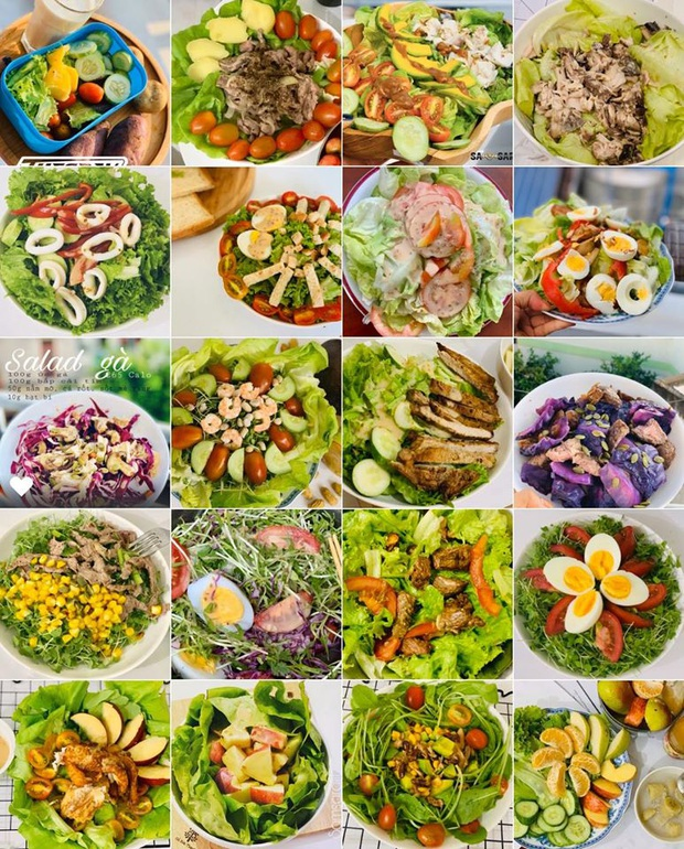 Cô gái Sài thành chia sẻ 7 công thức làm sốt salad vừa không béo, vừa giúp món rau không còn nhạt nhẽo - Ảnh 4.