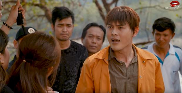Duy Khánh vỗ mặt không nể nang Nam Thư, sẵn tiện comeout ô môi sắp cưới vợ ở tập mở màn Nhà Trọ Có Quá Trời Phòng - Ảnh 11.